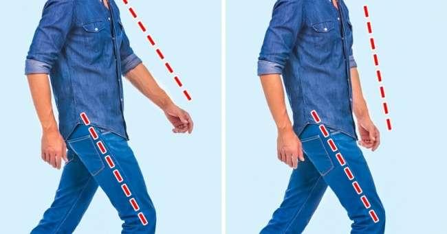 7особенностей походки, которые говорят опроблемах создоровьем