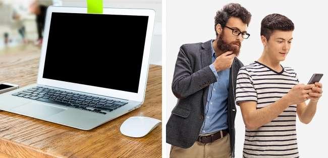 5простых правил, которые спасут вас отзлоумышленников винтернете