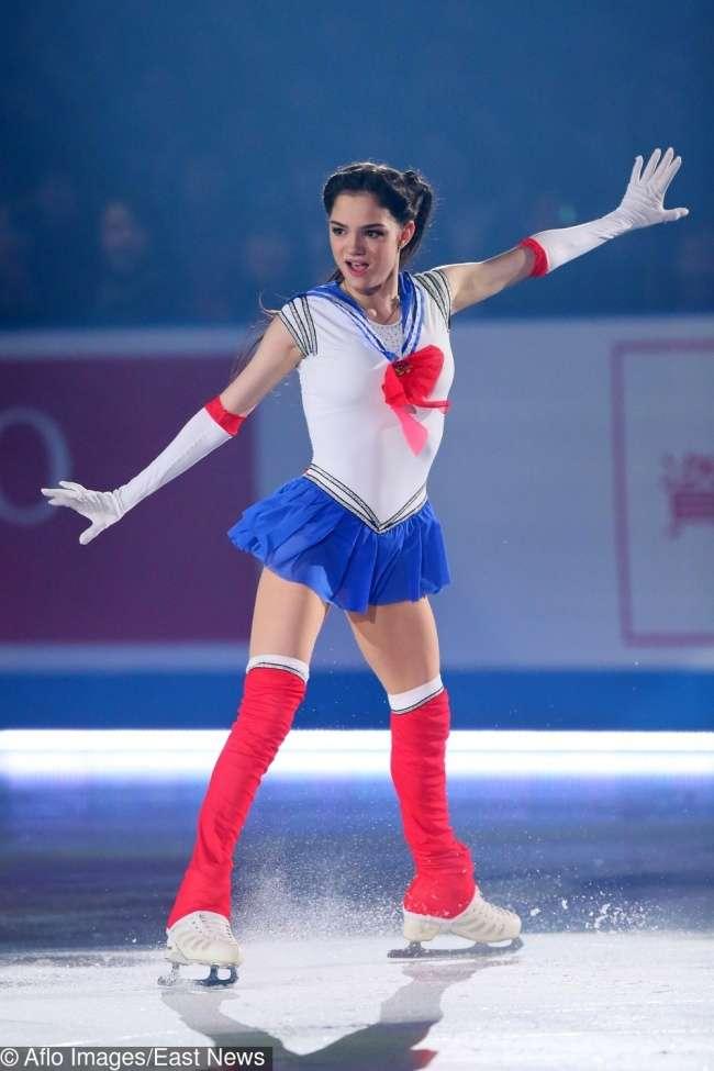 Как выглядят вжизни 11главных красоток зимних Олимпийских игр
