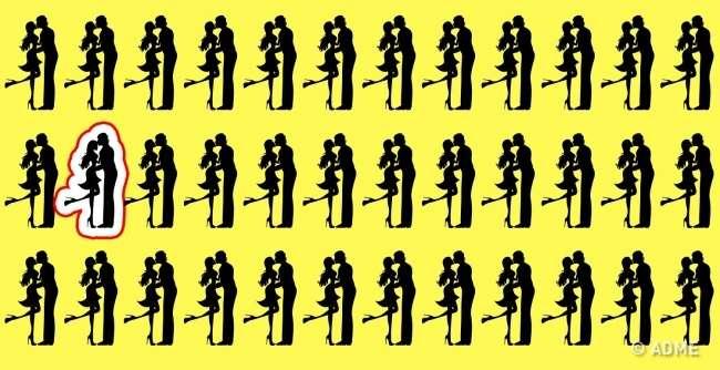 6картинок, которые заставят ваш мозг закипеть, пока выбудете искать отличия