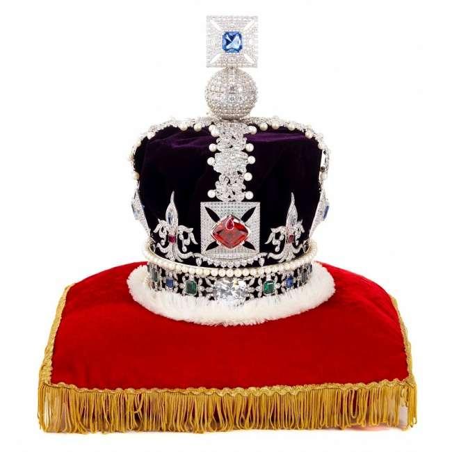 9королевских драгоценностей, чьи секреты неменее интересны, чем дворцовые интриги