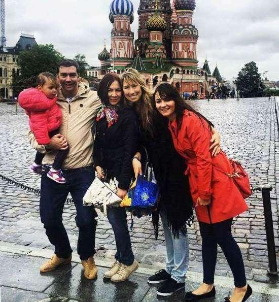 Жених-англичанин ошалел от российских свадебных традиций