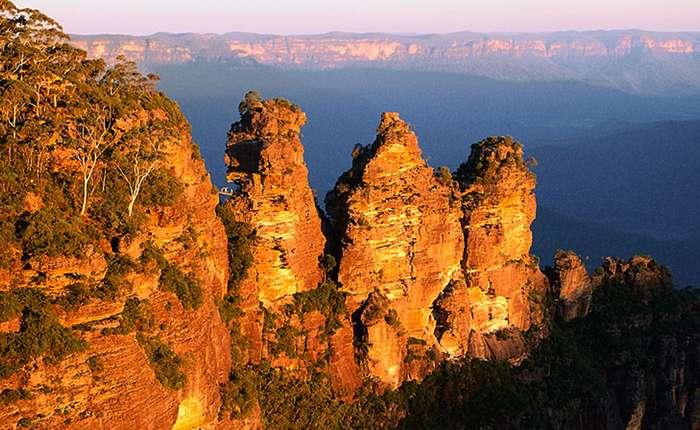 Несколько причин бросить все и переехать в Австралию