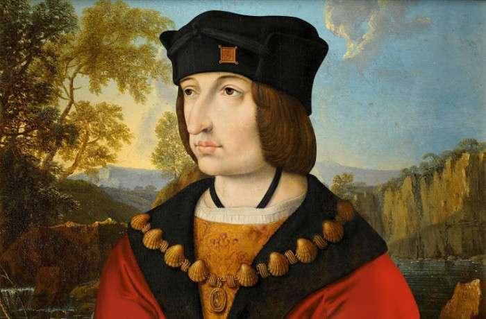Монархи, которые умерли нелепой смертью