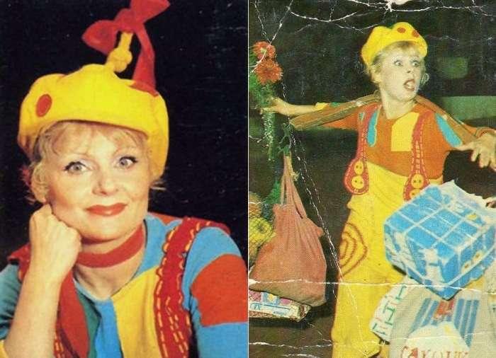 Несчастные случаи на арене цирка