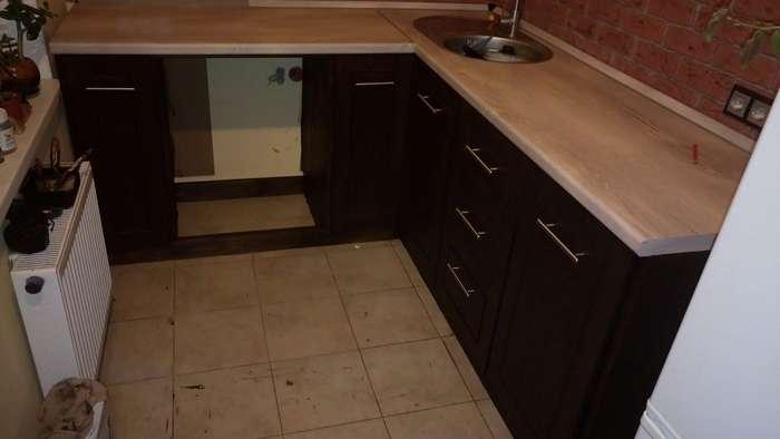Мебель для кухни своими руками екатеринбург 24