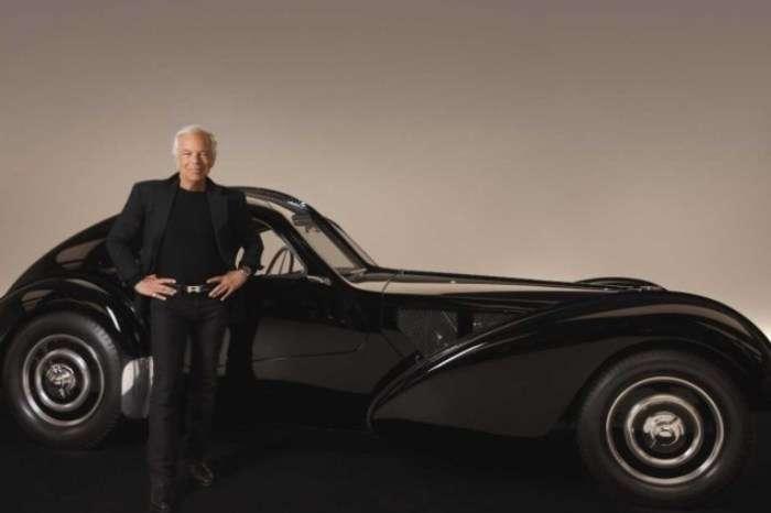 Пятерка крупнейших коллекционеров дорогих и раритетных автомобилей