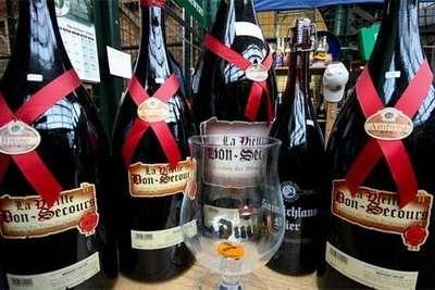 Малоизвестные факты о пиве