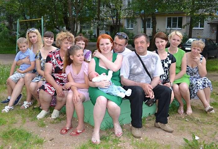 Обычаи русских, непонятные иностранцам