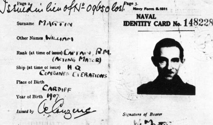 Невероятные шпионские истории времен Второй мировой