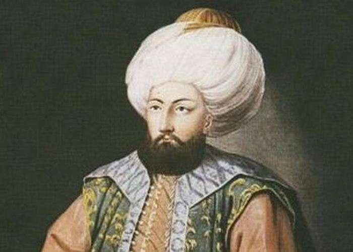 Известные евнухи, которые влияли на судьбу Османской империи