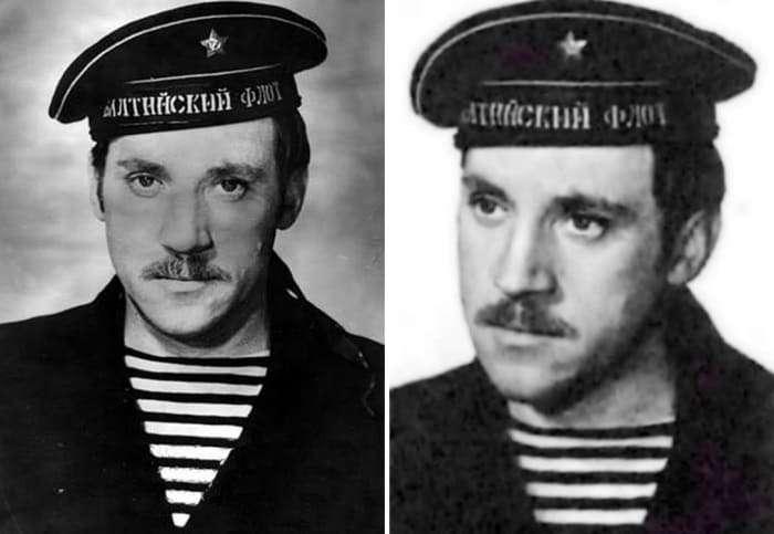 Несыгранные роли Владимира Высоцкого