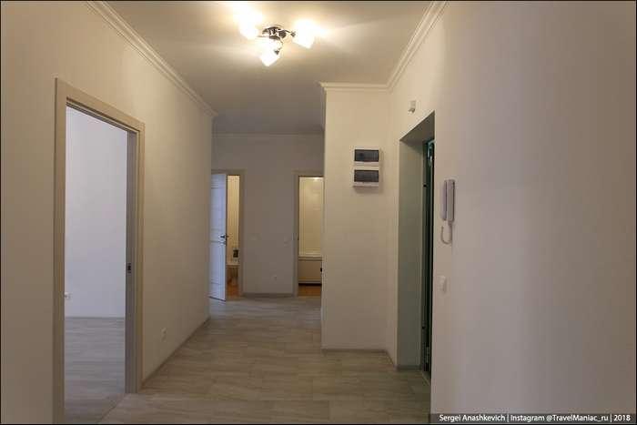 Программа реновации в действии: готов первый дом