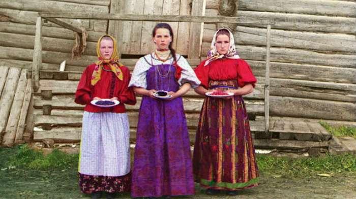 45 фактов о русских людях