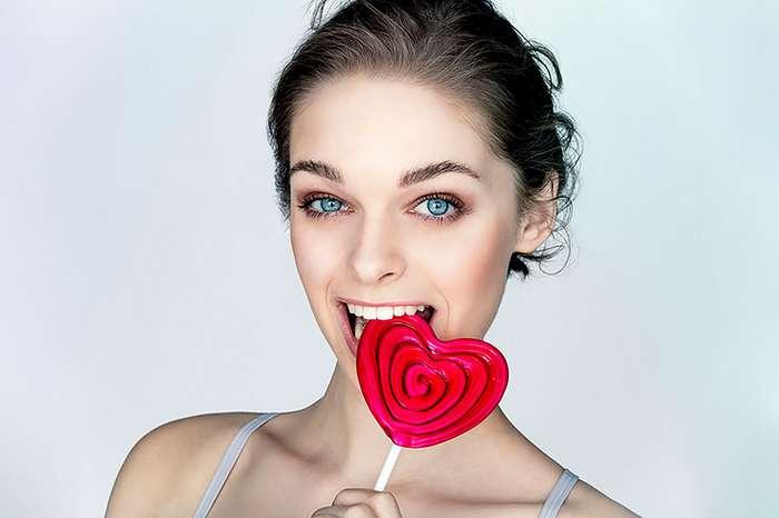 Празднование Дня святого Валентина в разных странах мира