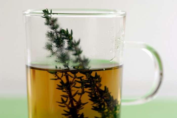 Что в чае прибавляет нам здоровье