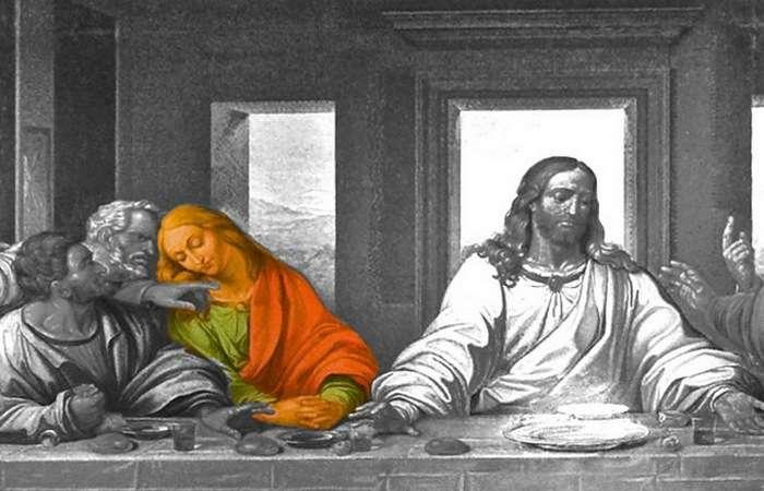 Что скрывает Ватикан в своих закрытых архивах