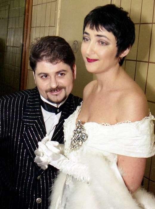 Самые драматичные и скандальные разводы российских знаменитостей