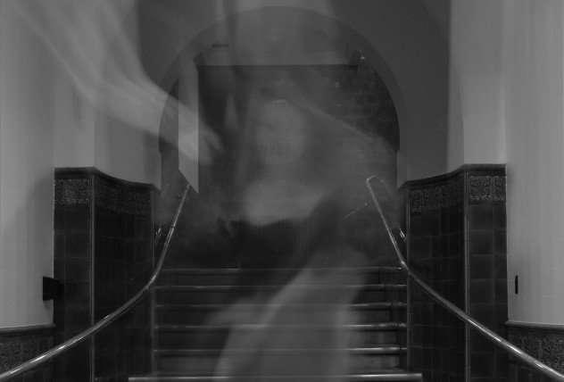 Загадочные пожары, которые, по мнению людей, вызваны призраками