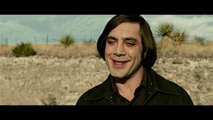 -Психопаты не хихикают- или самые реалистичные социопаты и психопаты в кинематографе