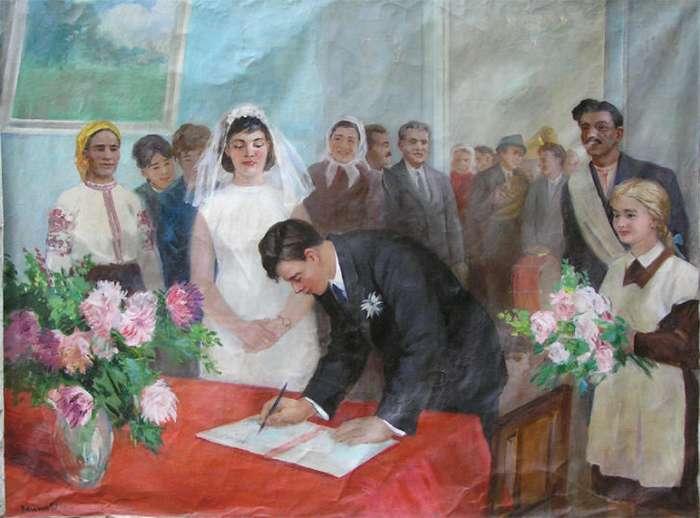 Запретная любовь в СССР