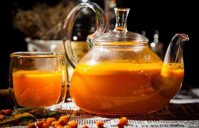 Простые и вкусные напитки, повышающие иммунитет