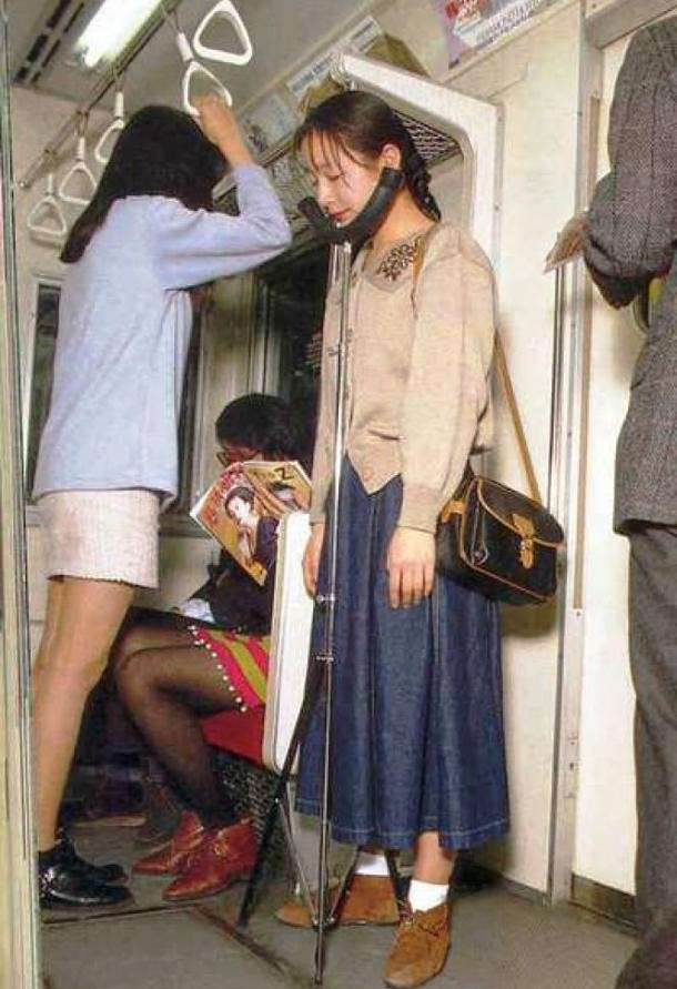 Безумства Японии