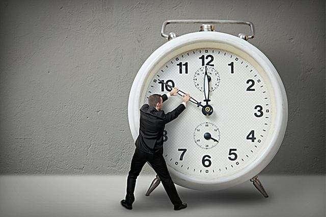 Правило «2-х минут» для победы над ленью