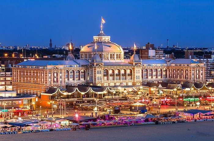 Голландия и Нидерланды &8211; это одно и то же?
