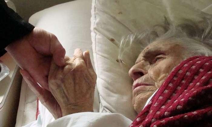 Жуткие последние слова умирающих людей, которые надолго запомнились пользователям Интернета