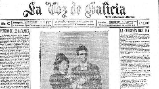 Единственный известный однополый брак в истории Испанской католической церкви