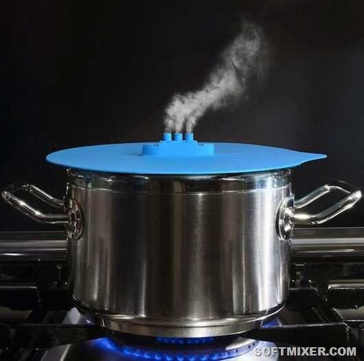 Самые необычные кухонные гаджеты