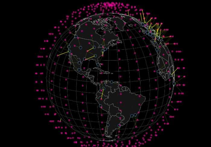 Что из себя представляет «Всемирный интернет», о котором грезит Илон Маск