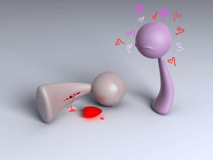 Несколько слов в защиту безответной любви