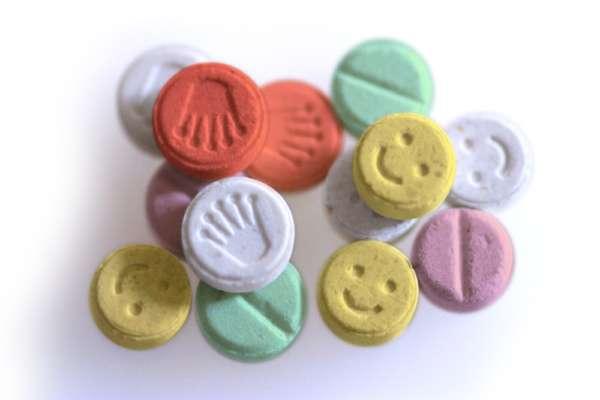 Самые известные нелегальные наркотики в мире и их история их распространения. Часть 2