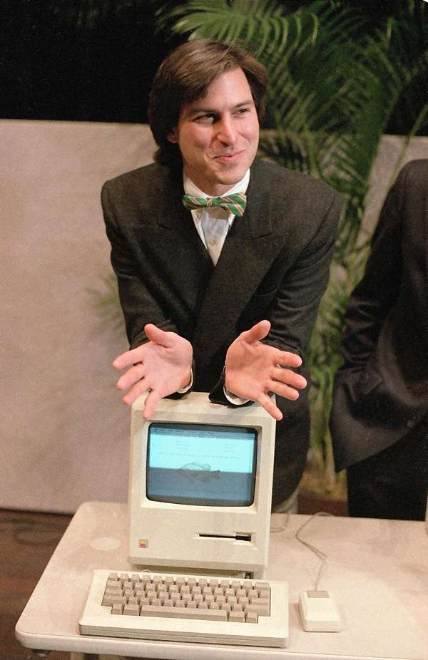 Принципы гениального Стива Джобса