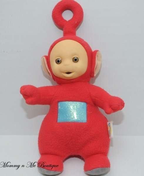 Шокирующие и странные детские игрушки, которые больше не производят