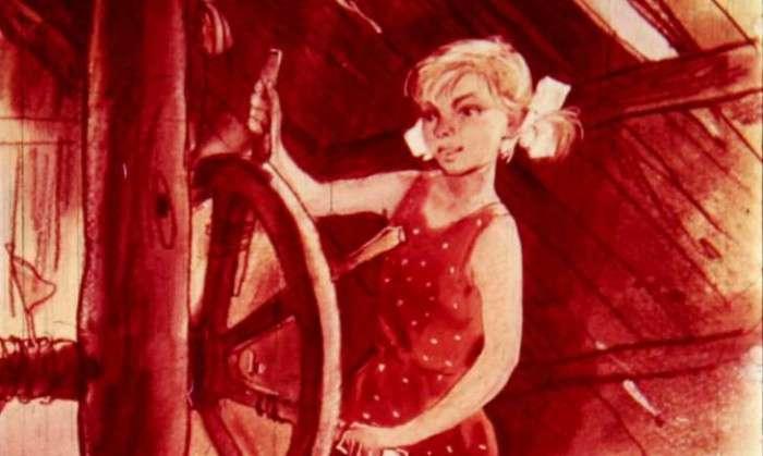 Жизнь реальных прототипов известных детских книг