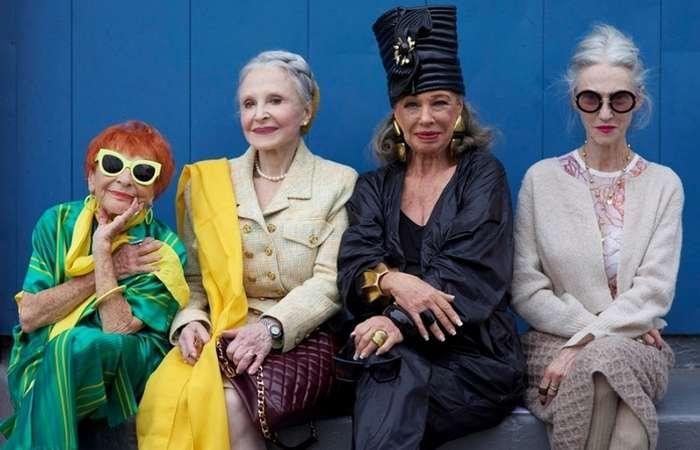 Странные тенденции в моде, которые возвращаются