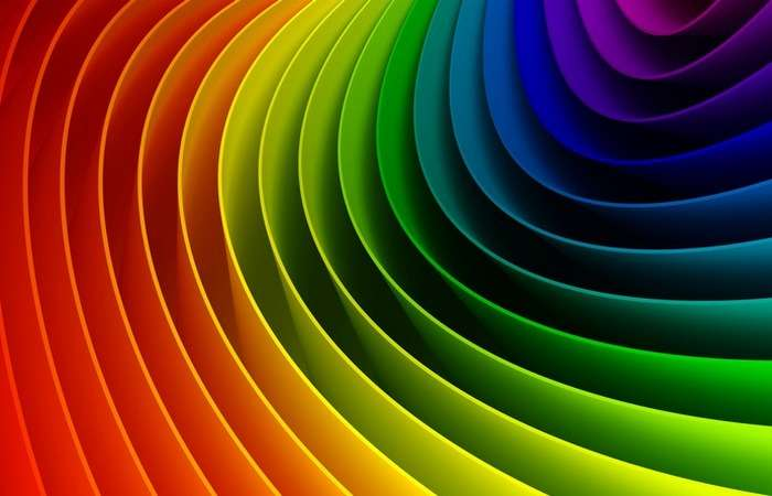 Красный, белый, голубой: 15 малоизвестных фактов о том, как разные цвета влияют на человека