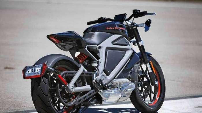 Легендарный Harley-Davidson издаст свой последний -рык- в будущем году