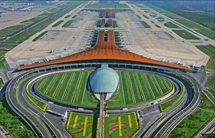 7 масштабных строительных проектов современности, которые поражают воображение