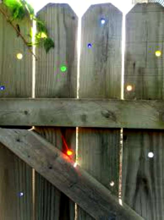 18 идей оформления ограждений дачного участка, которые можно реализовать уже нынешней весной