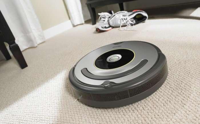 6 полезных роботов, с которыми уборка станет гораздо проще