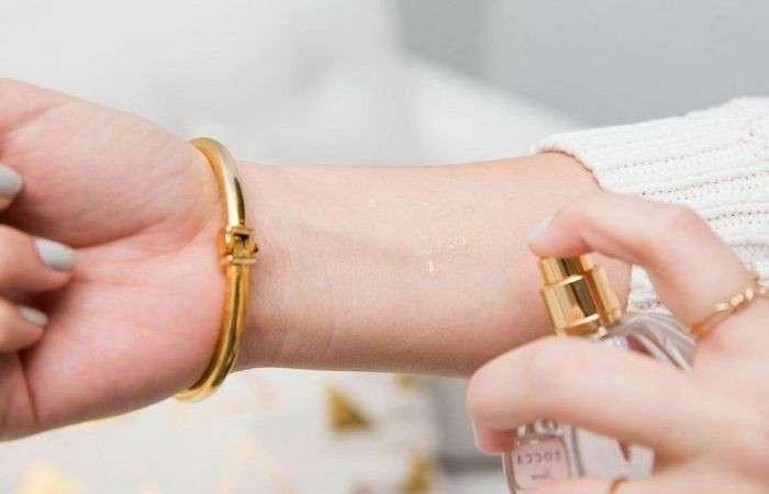 Как продлить стойкость любого парфюма: 7 хитростей, о которых молчат консультанты в магазинах