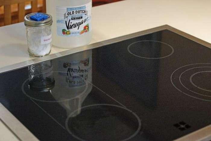 10 советов по уходу за стеклокерамической плитой, которые пригодятся каждой хозяйке