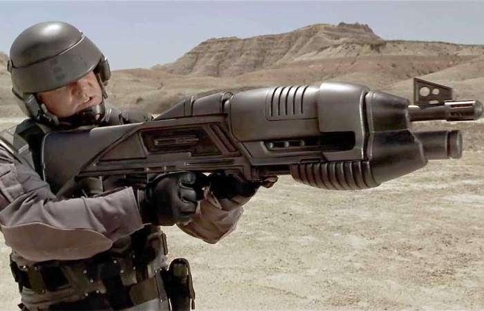 10 видов секретного оружия, в существование которого сложно поверить