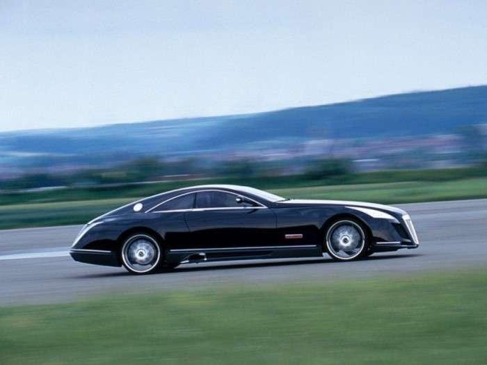 15 сказочно дорогих автомобилей, заполучить которые мечтает всякий коллекционер