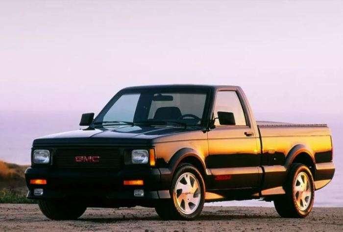 7 легендарных турбо-автомобилей, за рулем которых хотел бы посидеть каждый