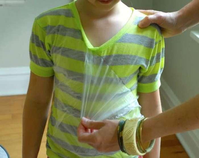 13 идей, которые упростят нелегкий быт родителям активных детей